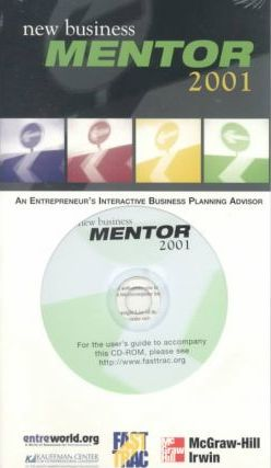 New Business Mentor 2001