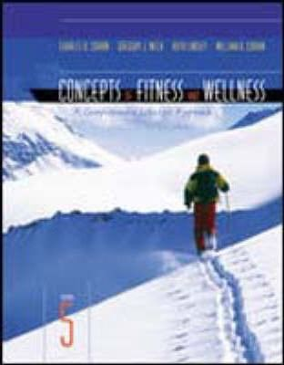 Concepts Fitness Well+ Hlthqst+Pweb+Olc