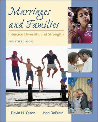 Marriages and Families Intimacy, Diversity, and Strengths with PowerWeb