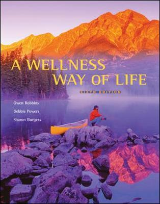 Wellness Way of Life: WITH HQ 4.2 CD, Exercise Band AND PowerWeb/OLC Bind-in Card