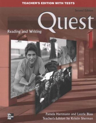 Quest: Reading and Writing