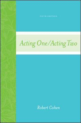 Acting One/Acting Two