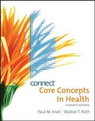 Connect Core Concepts in Health