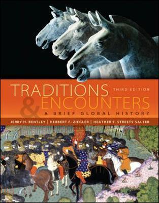 TRADITIONS AND ENCOUNTERS EBOOK