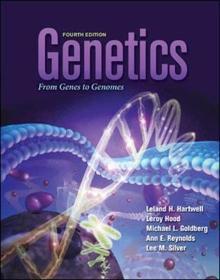 Genetics: From Genes to Genomes