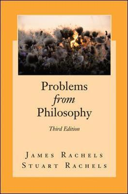 Problems from Philosophy