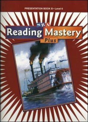 Reading Mastery 6 2001 Plus Edition