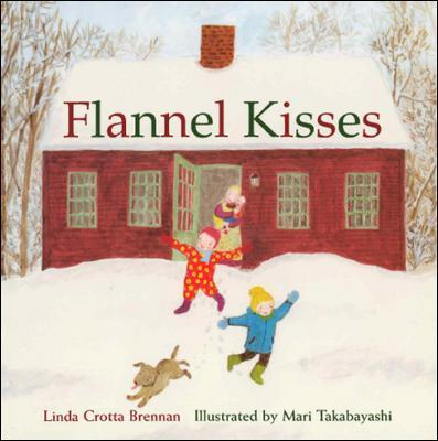 DLM Early Childhood Express, Flannel Kisses English 4-Pack