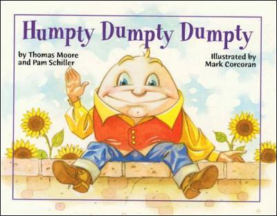 DLM Early Childhood Express, Humpty Dumpty Dumpty English 4-Pack