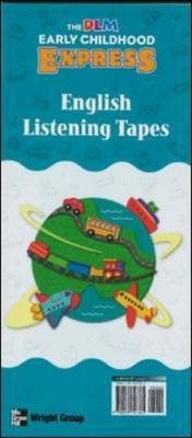 DLM Early Childhood Express, English Listening Tapes Package