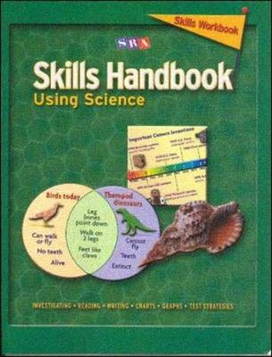 SRA Science Skills Workbook Package Level 3