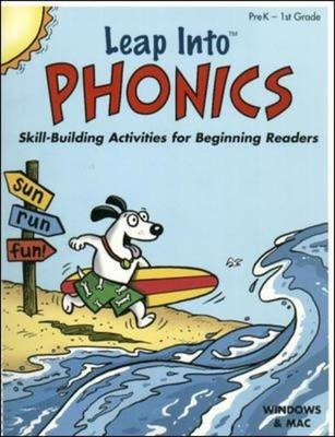 Leap into Phonics