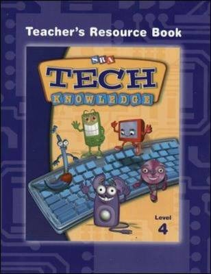 TechKnowledge - Teacher's Resource Book - Level 4