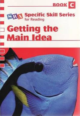Specific Skill Series 2006 - Getting the Main Idea Book C