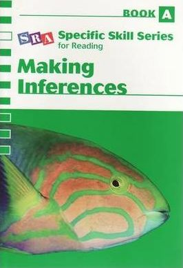 Specific Skill Series 2006 - Making Inferences Book A