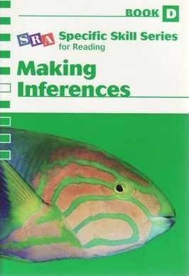 Specific Skill Series 2006 - Making Inferences Book D