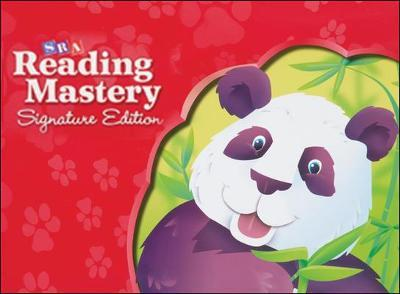 Reading Mastery Reading/Literature Strand Grade K-5, Series Guide