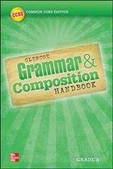 Grammar and Composition Handbook, Grade 8