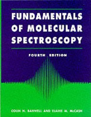 Introduction To Spectroscopy 5th Edition Pdf