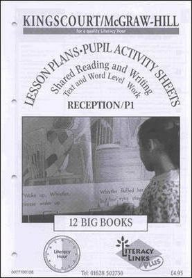 Correlation Reception Big Book