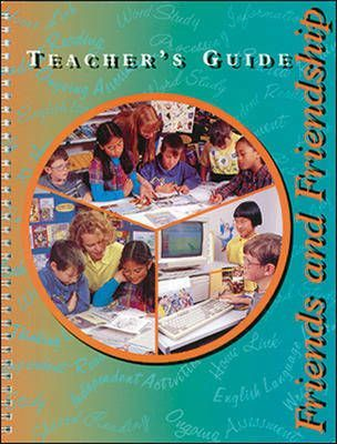 Friends and Friendship: Chapter Book Questioning the Text