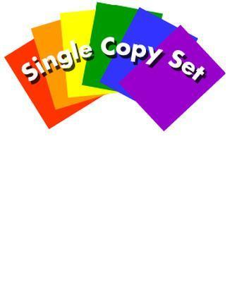 Level 15 Stage 9 Guided Reading Single Copy Set