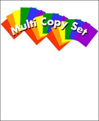 Story Steps 15 Multiple 6 Copies