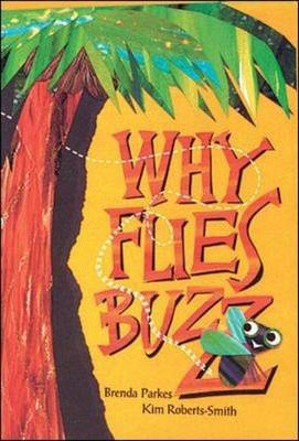 Why Flies Buzz
