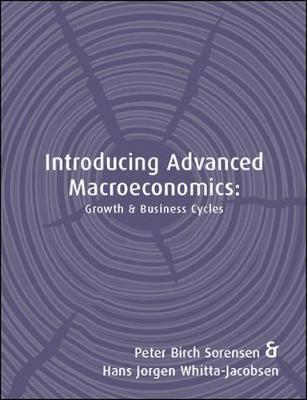 Introducing advanced macroeconomics growth and business cycles introducing advanced macroeconomics growth and business cycles fandeluxe Choice Image