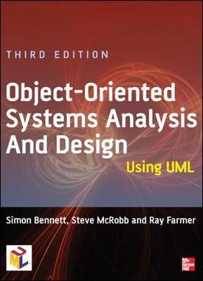 Object-Oriented Systems Analysis and Design Using UML : Simon