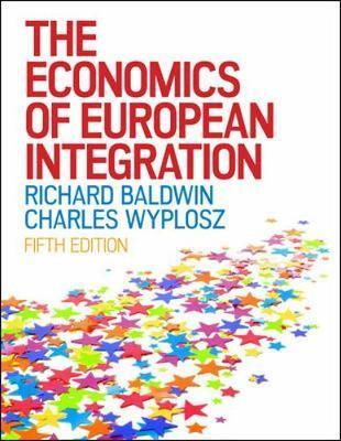 The economics of european integration richard baldwin the economics of european integration fandeluxe Image collections