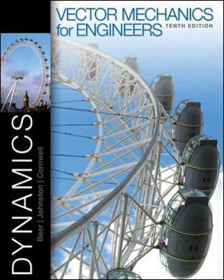 Vector Mechanics For Engineers Dynamics E Russell Johnston