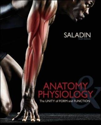 Anatomy Physiology The Unity Of Form And Function With 2 Semester