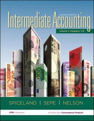 Intermediate Accounting Volume 2 (Ch 13-21) with Annual Report