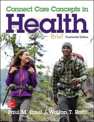 Connect Core Concepts in Health Brief Loose Leaf Edition