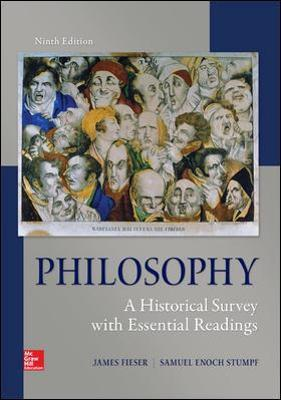 Philosophy a historical survey with essential readings james philosophy a historical survey with essential readings fandeluxe Choice Image
