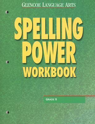 spelling power workbook grade 8 answer key