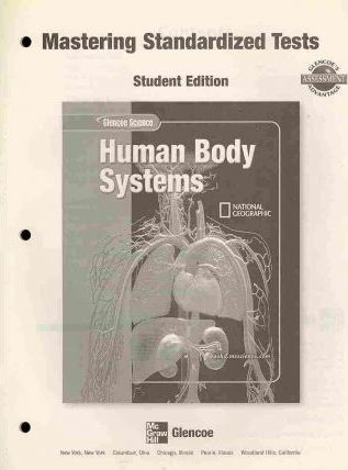 Human Body Systems, Mastering