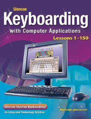 Keyboarding with Computer Applications