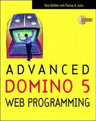 Advanced Domino 5 Web Programming
