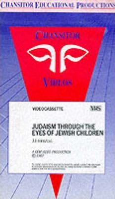 Judaism through the Eyes of Jewish Children
