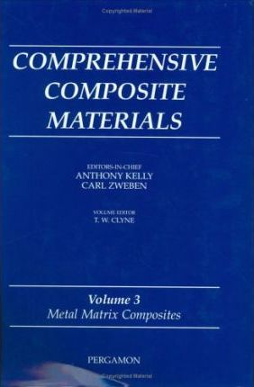 Comprehensive Composite Materials: v. 3