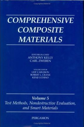 Comprehensive Composite Materials: v.5