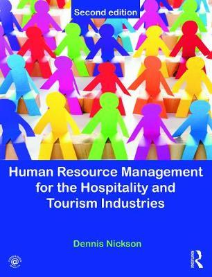 importance of hrm in tourism industry