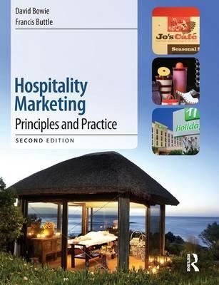 Hospitality Marketing : An Introduction