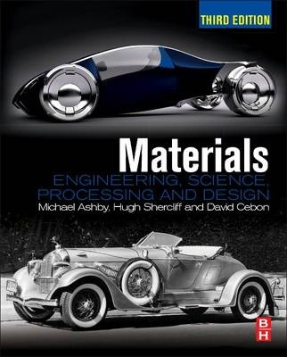Materials : Engineering, Science, Processing and Design