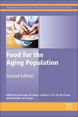 Food for the Aging Population – Monique Raats