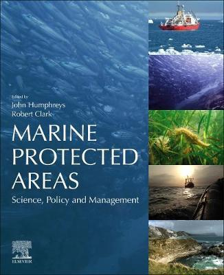Marine Protected Areas  Science, Policy and Management