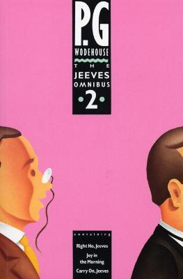 The Jeeves Omnibus - Vol 2