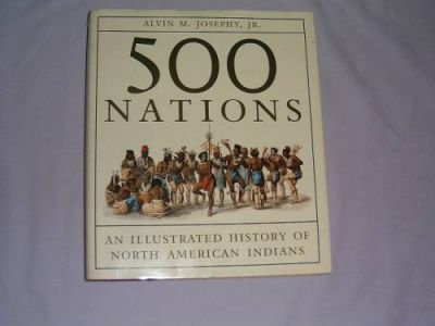 500 Nations
